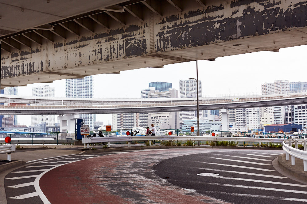 Picture for Underneath the Rainbow Bridge, Tokyo